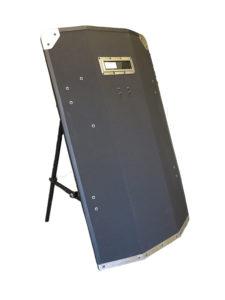 HFS 700 EOD Shield Back
